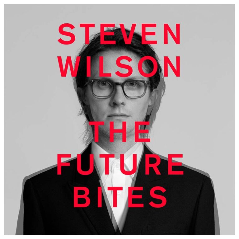StevenWilson_TheFutureBites_Cover_web