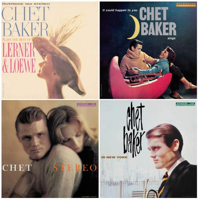 ChetBaker_VinylKollektion